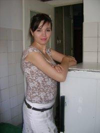 Люция Хантемирова, 2 июля 1988, Екатеринбург, id12364874