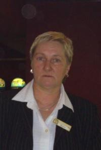 Ирина Архипова, 21 февраля , Санкт-Петербург, id19661659