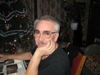 Владимир Одиноков, 8 мая , Санкт-Петербург, id23468947
