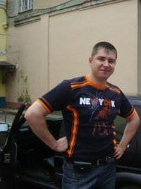 Алексей Ледовский, 10 ноября 1981, Москва, id28695815