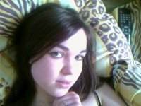 Анастасия Зубрилкина, 20 сентября 1988, Новосибирск, id40565524