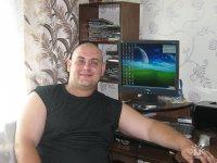 Миша Буханов, 10 октября 1984, Саратов, id40624185