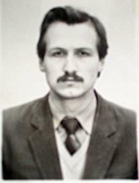 Владимир Скараев, 9 марта 1962, Коряжма, id55113274
