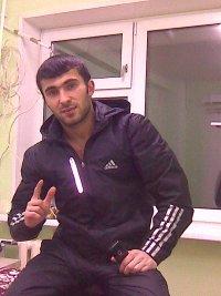 Анар Алиев, 14 августа 1985, Пыть-Ях, id71905023