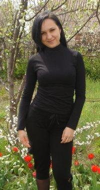 Инна Соколова, 4 июля 1990, Ульяновск, id88742941