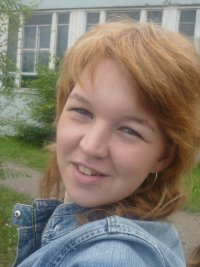 Мария Яковлюк, 17 марта , Сосновоборск, id91824884